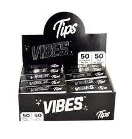 VIBES TIPS- 50PK-1 1/4
