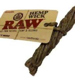 RAW RAW HEMP WICK