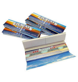 ELEMENTS ELEMENTS CONNOISSEUR ULTRA PAPER WITH TIPS