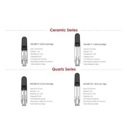 SMOK SMOK MICARE Q1 CBD QUARTZ 1 ML single