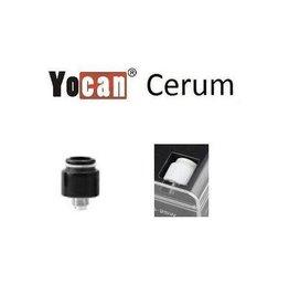 YOCAN YOCAN CERUM DUAL QUARTZ COIL WHITE box