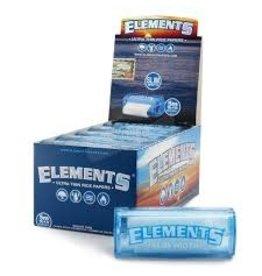 "ELEMENTS ELEMENTS ROLLER BOX 1 1/4"" SLIM WIDTH 5M"