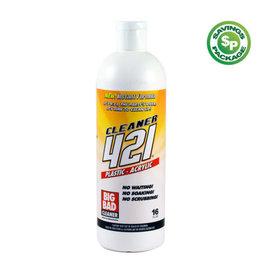 FORMULA 420 421 ACRYLIC LIQUID CLEANERS