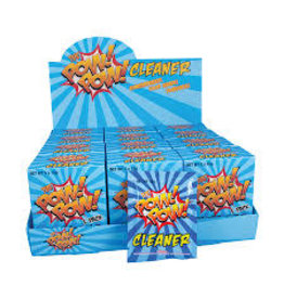 POW POW POW CLEANER 5 PACK / 12 DISPLAY