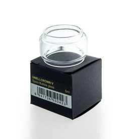 UWELL Uwell CROWN 5 REMPLACEMENT GLASS-5ML