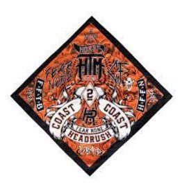 HEADRUSH HEADRUSH BANDANA
