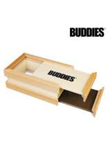 BUDDIES BUDDIES WOOD SIFTER BOX