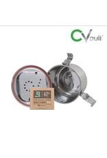 C VAULT C-VAULT STORAGE CONTAINER – 0.5L