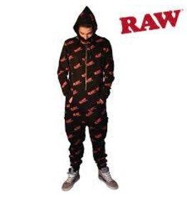 RAW RAW ONESIE