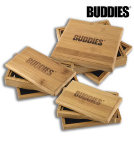 BUDDIES BUDDIES SIFTER BOX – BAMBOO