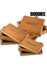BUDDIES BUDDIES SIFTER BOX – STAINED PINE