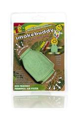 SMOKEBUDDY SMOKEBUDDY PERSONAL AIR FILTER – ECO GREEN