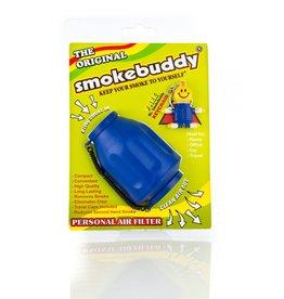 SMOKEBUDDY SMOKEBUDDY PERSONAL AIR FILTER – BLUE