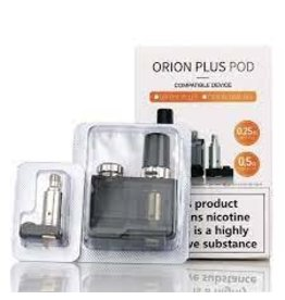 LOSTVAPE LOST VAPE ORION PLUS REPLACEMENT POD WITH COIL
