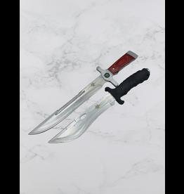 Z-slayer Stainless Steel Military KNIFE