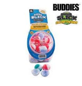 SLICK BUDDIES SLICK TUB SMALL BALL