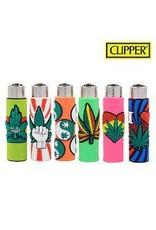 CLIPPER CLIPPER POP LEAVES