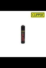 RAW CLIPPER RAW MICRI LIGHTER BLACK