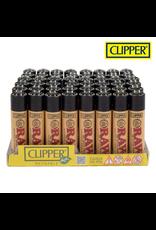 CLIPPER CLIPPER RAW LIGHTERS