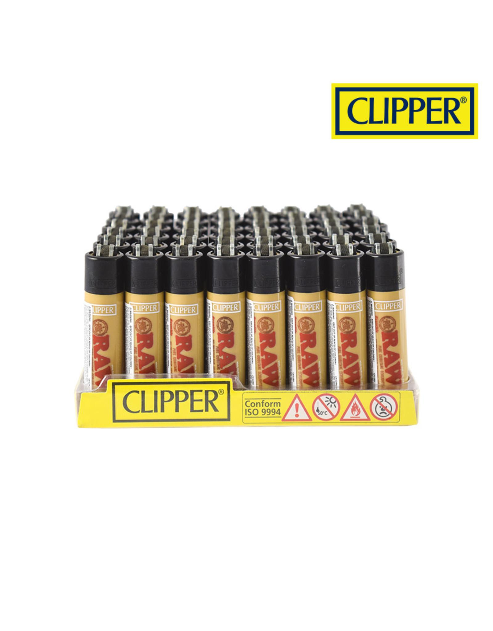 RAW CLIPPER RAW MICRI LIGHTER