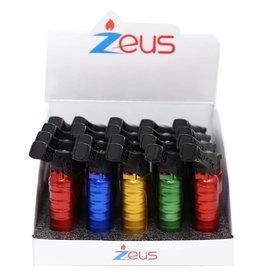 Z-Zeus Z-ZEUS LOT1805 TORCH LIGHTER metal