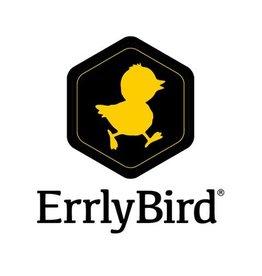 ERRLY BIRD TORCH ART YELLOW
