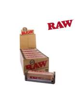 RAW RAW HEMP PLASTIC ROLLING MACHINE 70MM