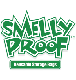 SMELLY PROOF SMELLY PROOF