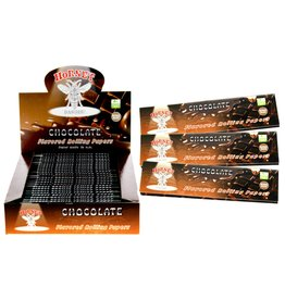 HORNET HORNET CHOCOLATE KING SIZE ROLLING PAPER