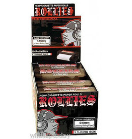 """ROLLIES ROLLIES ROLLER BOX 1 1/2"""" KING SIZE"""