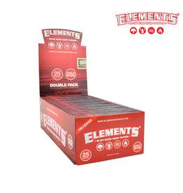 ELEMENTS ELEMENTS SLOW BURNER HEMP SINGLE WIDE