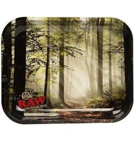 RAW RAW SMOKEY FOREST LARGe
