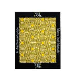MiniNial Slab Pad Honeycomb - Large