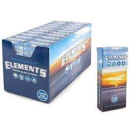 ELEMENTS ELEMENT SUPER SLIM FILTER TIPS