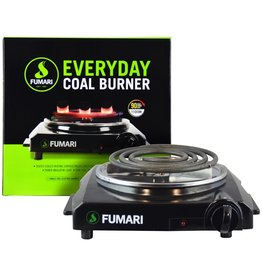 FUMARI EVERYDAY COAL  HOOKAH BURNER