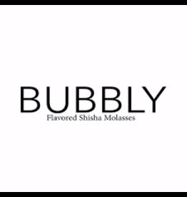 BUBBLY BUBBLY FLAVORED SHISHA MOLASSES