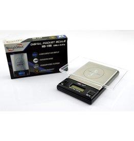 WEIGHTMAX WEIGHTMAX  SCALE  HD-100 0.01G