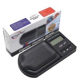 WEIGHTMAX WEIGHTMAX  SCALE  SC203 W-DX 100