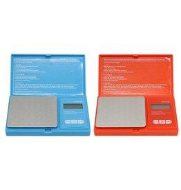 BLO BLO DIGITAL SCALE SC-3D 500G *0.01G