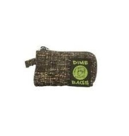 DIME BAGS DIME PADDED POUNCH 5 TIMBER