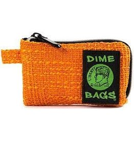 DIME BAGS DIME PADDED POUNCH 5 ORANGE