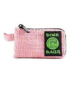 DIME BAGS DIME PADDED POUNCH 5 PINK