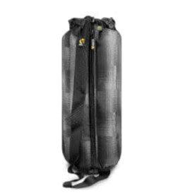 VATRA BAGS VATRA TUBE BAG 18'' V09-BLACK/GRAY  PLAID