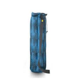 VATRA BAGS VATRA TUBE BAG 24'' V08 BLUE/BLACK PLAID