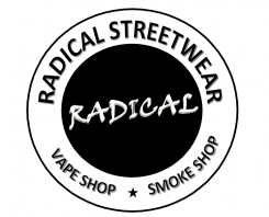 Radical Street Wear - Smoke Shop