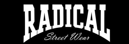 Radical Street Wear - Smoke Shop