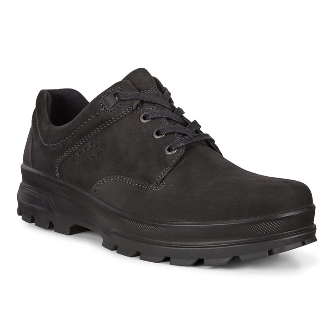 ECCO - M's - Rugged Track Low -