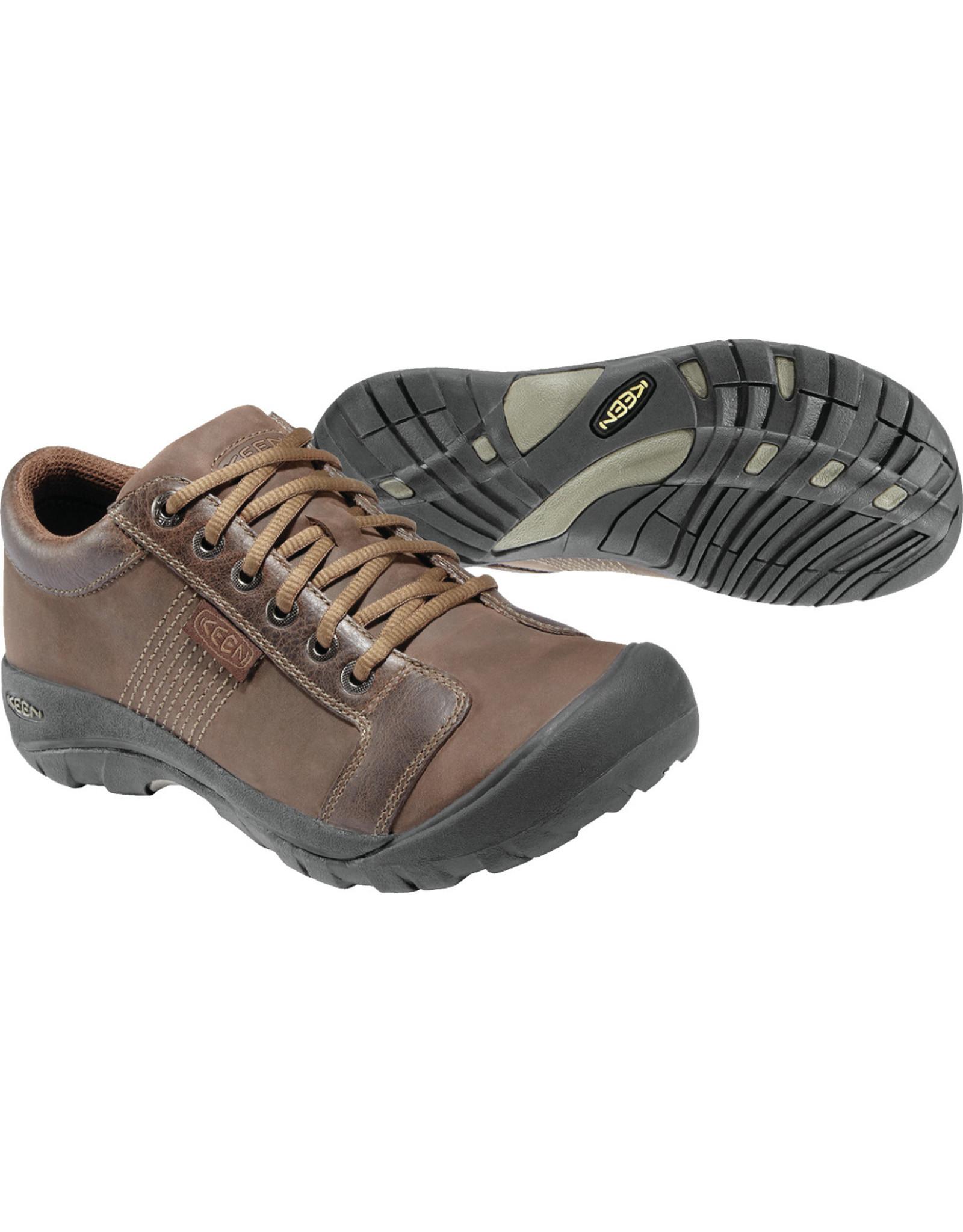 KEEN - M's - Austin - - Shoe Solutions