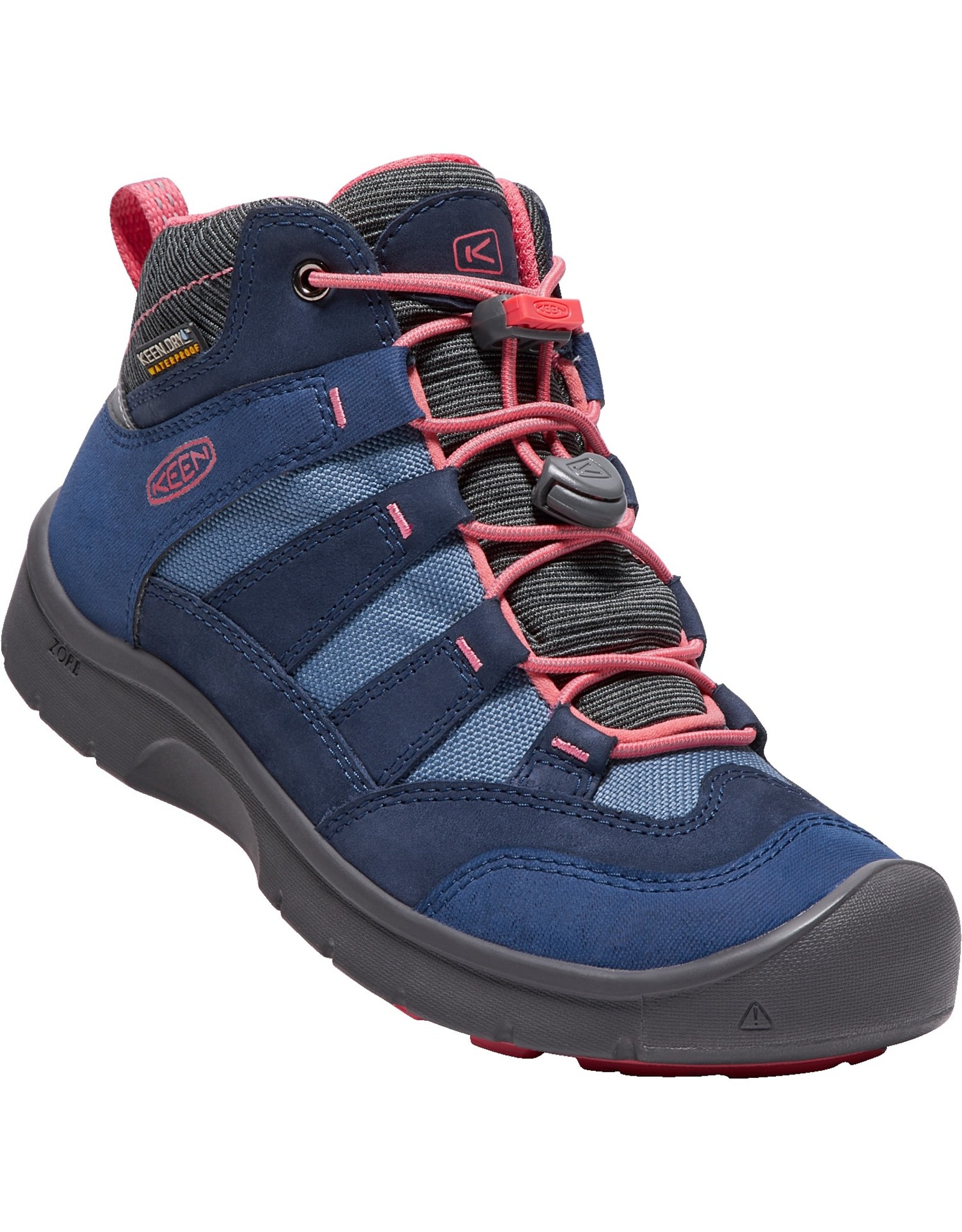 KEEN KEEN - Y - Hikeport Mid WP