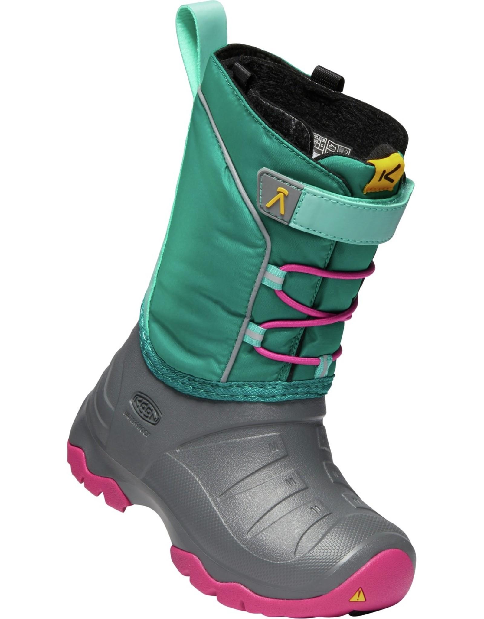 KEEN KEEN - I - Lumi Waterproof Winter Boot -